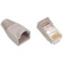 RJ45 Modular plugCat5e   per/st