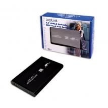 Logilink Enclosure USB / Sata 2