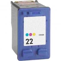 T-color HP9352A / no:22 Color XL 21ml