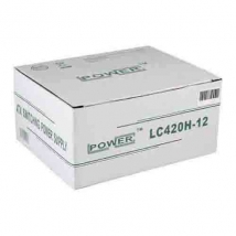 LC-Power 420W LC420H-12  120mm fan V1
