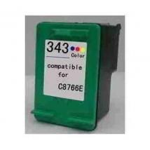 T-color HP C8766E Color 343 (3x43ml)