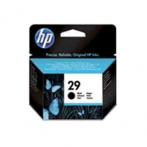 HP 29 Ink Black