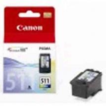Canon Pixma MP480 CL-511 9ml origineel kleur