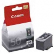 Canon PG-50 cartridge zwart pixma iP2200/MP150/MP450/ MX300