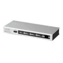 ATEN 4- ports HDMI Switch AT-VS481A