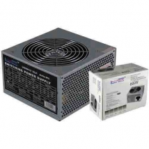 LC Power 600W LC600H-12