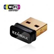 Edimax USB Wlan 150Mbps nano adapter EW-7811Un