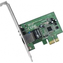 TP-Link Gigabit PCIe network adapter TG-3468