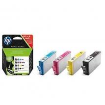 HP origineel nr. 364 combopack (cyan