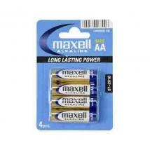 HQ AA batterij 1P/S