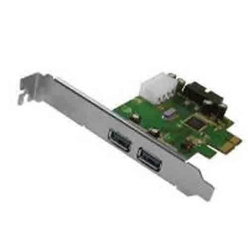Eminent PCI-e USB3.0 card EM1039