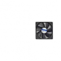 Recom Fan 14cm RC-14025B zwart