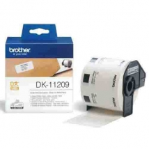 Brother DK-11209 Small adress label