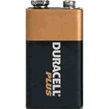 Duracell 6LR61 9Volt