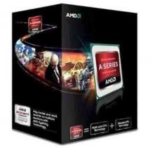 CPU FM2 AMD Trinity A8-7600 65W 3