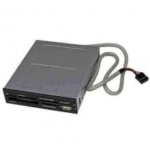 Cardreader USB2.0  Front + USB