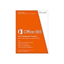 Microsoft Office 365/ 6 pc's/Word