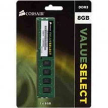 Geheugen DDR3 Corsair ValueSelect 8GB 1333