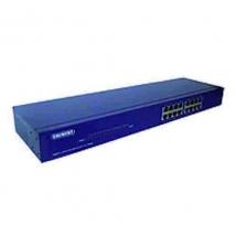 Eminent Netwerk Switch 16 ports EM4416