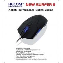 Muis Recom surfer 2