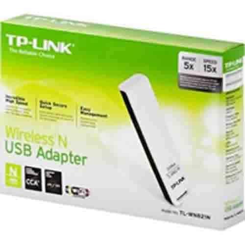 TP-LINK TL-WDN3200 Dual Band