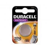 Duracel/HQ CR2016 Lithium