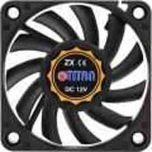 TITAN TFD-6010L2Z  Fan 60x60x10
