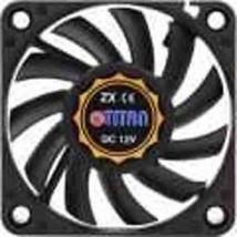 TITAN TFD-6010L2Z  Fan 60x60x10