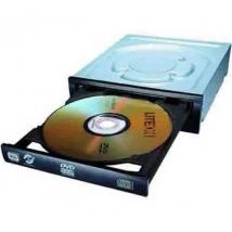 LiteOn IHAS124-14 24x  black DVDRW