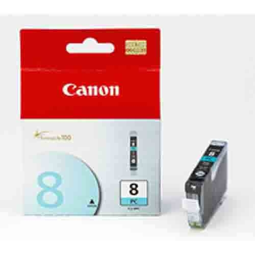CANON  Ink CLI-8 Photo-Cyan