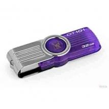 USB Kingston 32GB USB2.0 Datatraveler 101 G2