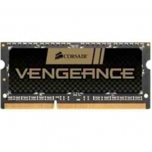 Corsair  - 8GB 1600MHz CL10 SODIMM Kit 2x4
