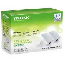 TP-Link Powerline 600Mbps TL-PA4010Pkit 2St