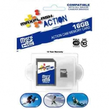 Micro SD Maxflash 16GB Class 10