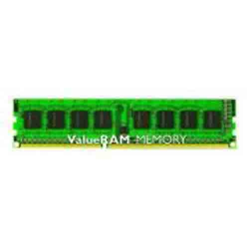 Geheugen Kingston 8GB DDR3 1600Mhz