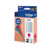 Inkt Brother LC-223M 550 Pag (Orgineel)