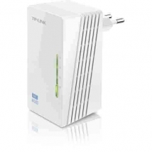 Powerline Adapter TP-Link TL-WPA4220 Met Wifi
