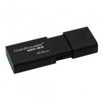 USB Kingston Datatraveler 100 G3 64GB