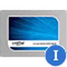 250GB SATA3 Crucial BX100 Retail