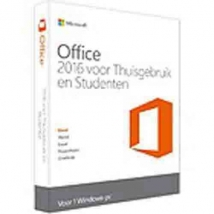 Microsoft Office2019 NL Home&Student 1PC P4
