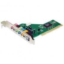 LogiLink PCI 7.1 / Retail soundcard