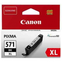Inkt Orgineel Canon 571XL Black 10