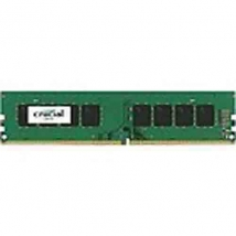 8192MB DDR4/2133 Crucial CL15 Retail