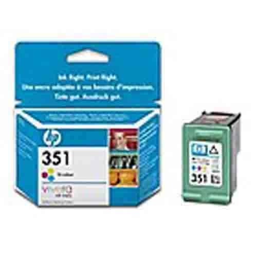 HP No.351 Kleur 3