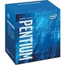 1151 Intel Pentium G4400 47W 3