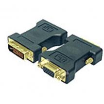 DVI-I Dlink M -VGA (F) adapter
