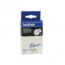 Brother P-touch Tape cassete TC-201