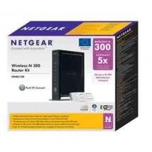 Router +Wlan stick Netgear N300