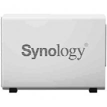 NAS Synology DS216J 2-bay USB3.0 Glan