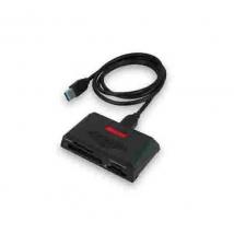 Cardreader USB3.0 Kingston media reader